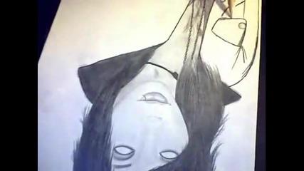 Как да нарисуваме | Andy Sixx {h}} |