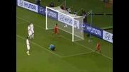 World Cup 2010 - Португалия 7:0 Кндр 21.06.2010