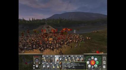 Bulgaria Total War