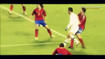 Cristiano Ronaldo - Witchcraft 2010/2011