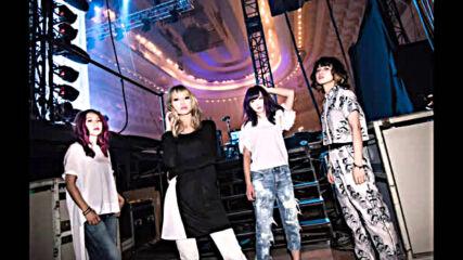 Скандал хард рок албум 1 Best Scandal 2009