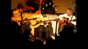 Hit the Road Jack - Alex Kabasser and Sungha Jung and Ulli Boegershausen