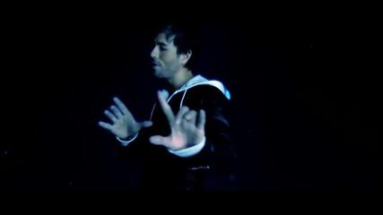 Enrique Iglesias - Dirty Dancer Ft. Usher (720p)