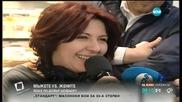 """Симо и Богдана празнуват 13 години на """"Стартер"""""""