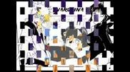 NaruHina - Nickelback - Someday