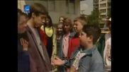 Отмъщение - ( Български детски игрален филм 2000г.)