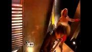 Iron Weasel - I Wanna Punch Stuff