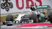 Formula 1.official clips Fia (2014) Formula 1 Gran Premio De Espana Pirelli