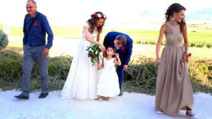 Вълнуващ сватбен трейлър заснет с дрон / Wedding Showreel