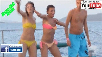 new Outsidestars ft. Florelle - Love Party (summer Remix 2014)
