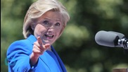Pushing Economy of Growth and Fairness Clinton Avoids Aggressive Action