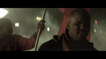 Game - Red Nation [ft Lil Wayne]