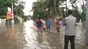 Sri Lanka: Rescue efforts underway to evacuate flood victims