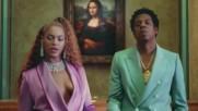 Beyonce & Jaz Z - Apeshit ( Официално Видео )