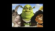 Music Of Shrek