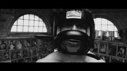 Историята на Един боксьор