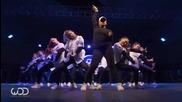 Dance Show! Rihanna - Bitch Better Have My Money Remix ( World Of Dance )