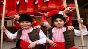 Родопска Китка - Родопски народни облекла и носии