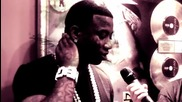 Gucci Mane Interview