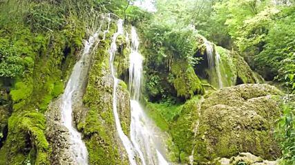 7-те най красиви водопада в България