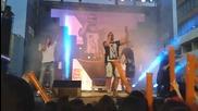 The voice of Summer Tour 2014 - Ангел и Моисей ft. Павел и Венци Венц - Къде си брат
