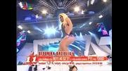 Playboy Greek Playmates 2010 » Sexy Dance - Star Channel Greece