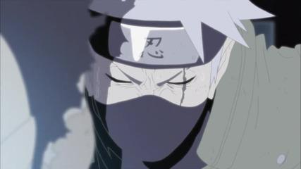 Naruto Shippuuden 375 [ Бг Субс ] Високо качество