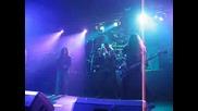 Firewind Live In Sofia - Part 2
