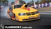 Dodge Avenger Mopar Pro Stock