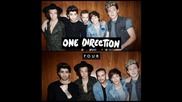 * Превод * One Direction - Change Your Ticket [ Four 2014 D. Е. ]