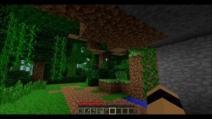 Minecraft kikojj survival - Ep.2