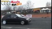 Ford Fiesta Rs Turbo vs Alfa Romeo Gtv