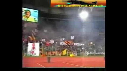 Forza Roma Part 10