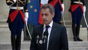 France: Sarkozy calls for new EU treaty after Brexit