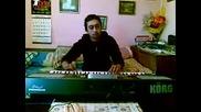 Pavlin klavira suvorovo