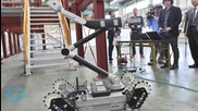 Fukushima Disaster Inspires Better Emergency-Response Robots