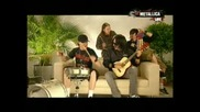 Bfmv - Creeping Death Backstage Rar 08