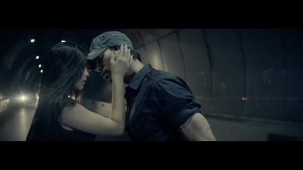 Премиера / 2014 / Enrique Iglesias ft. Sean Paul - Bailando ( English Version )