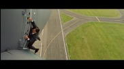 Mission- Impossible Rogue Nation Official Teaser Trailer (2015) - Tom Cruise Action Sequel Hd