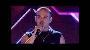 Боян Митев - X Factor кастинг (19.09.2013)