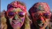 Фестивал на цветовете 2013