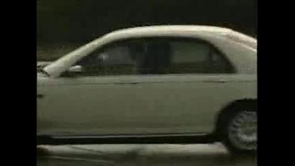 Front Wheel Drive tricks