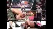 Wwe - John Cena Vs. Chris Benoit