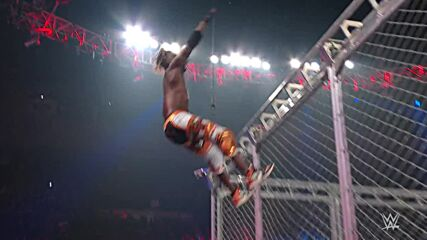 Big E targeted by Drew McIntyre after Steel Cage Match against Bobby Lashley: Raw, Sept. 27, 2021