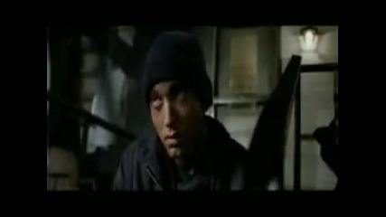 Eminem - Lose Yourself (set to clips from 8 Mile)