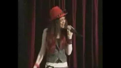 Selena Gomez - If Cupid Had A Heart [hm]