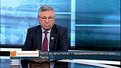 Ще продължи ли дипломатическото напрежение между София и Москва?