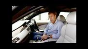 Top Gear - Jeremy Пробва Bmw M5 V10
