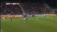 Лихтенщайн 0:5 Австрия 27.03.2015