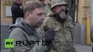 Ukraine: Kiev's foreign fighters demand citizenship for war-effort in Donbass